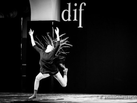 DANZA IN FIERA